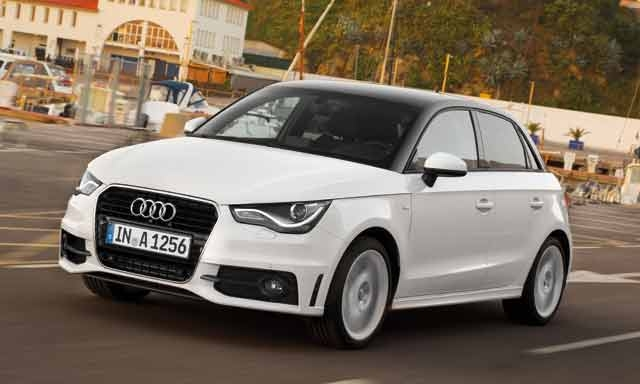 audi a1 sportback 2012 prix. Black Bedroom Furniture Sets. Home Design Ideas