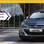 Opel Algérie: Une Astra au prix de 1 900 000 DA