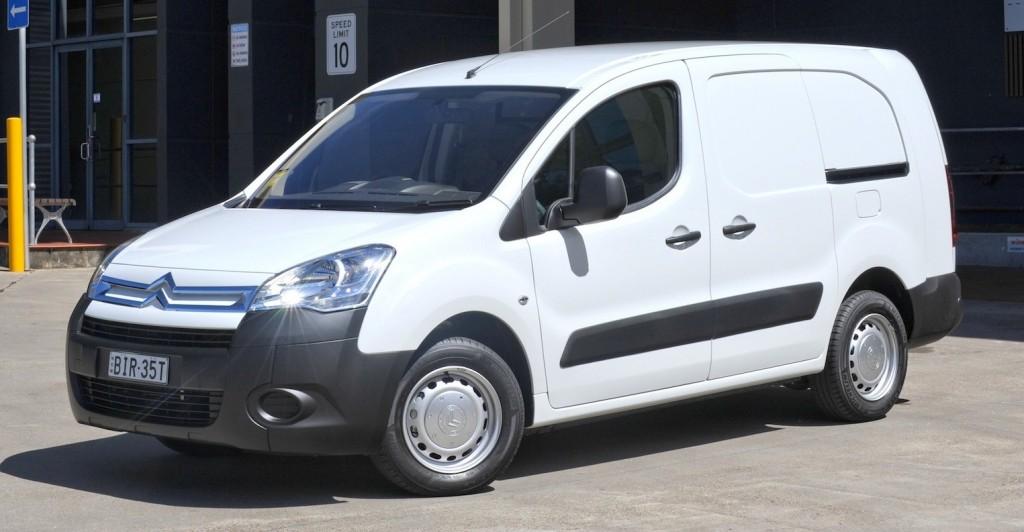 Citroën Berlingo Tolé