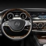 Mercedes: augmentation de la production de la classe S