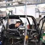 Tizi Ouzou-Algérie: Une usine de montage automobile