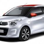 Citroën: La C1 Au salon de Genève