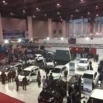 Salon automobile d'Alger : Une 17e édition qui accueillera que des nouveautés
