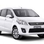 Nouveauté de Suzuki Algérie au Salon automobile d'Alger 2014