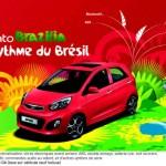 Kia Algérie : La Picanto Brazilia à partir de 1 189 000 DA