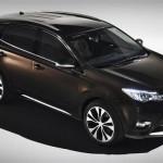 Nouveautés et Promotions « Toyota » au Salon d'Alger 2014