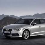 Audi A3 :  Meilleure voiture mondiale en 2014