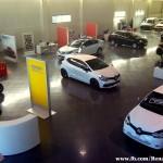 Renault Algérie : Journées privilèges le 25 et 26 avril 2014