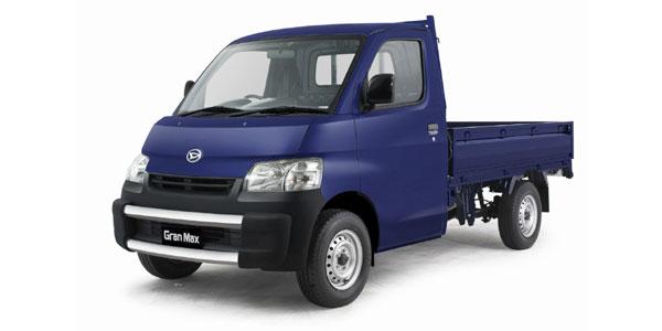 Daihatsu Gran Max Pick-up