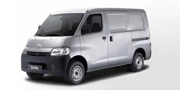 Daihatsu Gran Max Tolé