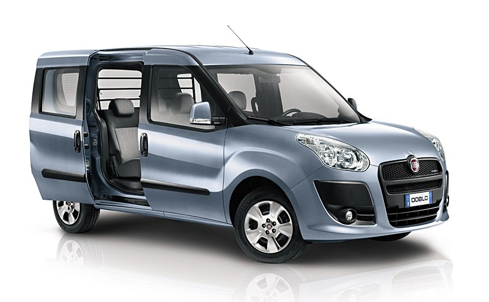prix du neuf fiat new doblo combi 2016 en algerie fiche technique d taill e autojdid. Black Bedroom Furniture Sets. Home Design Ideas