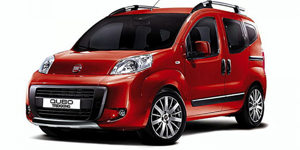 Fiat Qubo Panrama