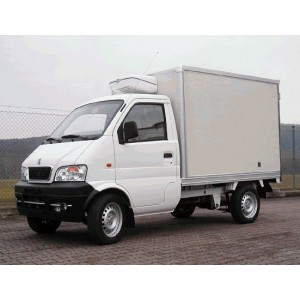 Gonow Auto Mini Truck Frigo