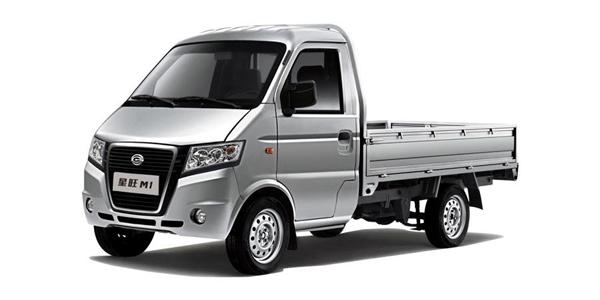 Gonow Auto Mini Truck SC