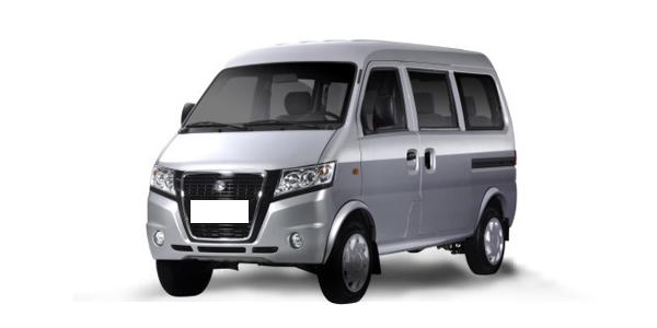 Gonow Auto Mini Van