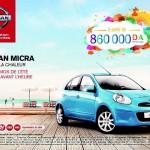Nissan Algérie 2014: Les Promos de l'été