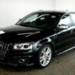 SOVAC Audi 2014 : La Commercialisation de la S3 Sportback