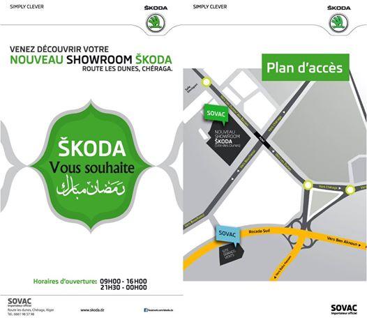 Skoda-Nouveau-Siege-Alger