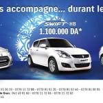 Suzuki Algérie: Les promotions du mois de Ramadhan