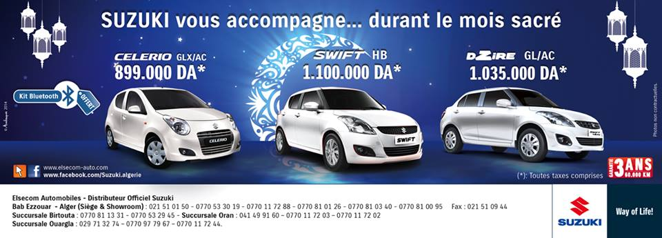 Suzuki-offre-ramadan