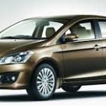 Suzuki Algérie : La Ciaz attendue au salon d'Oran