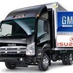 Isuzu : De nouveaux Pick-ups avec GM