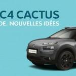 Citroën Algérie : La nouvelle C4 Cactus arrivera bientôt