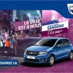 Dacia : Un très bon rapport Qualité/Prix