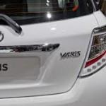 Toyota Algérie : Une remise pour la Yaris Trend