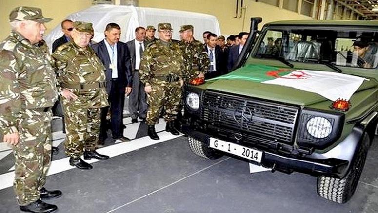Mercedes-Benz-fabrique-en-Algérie-2014