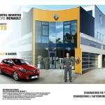 Renault Algérie : Portes Ouvertes tous les Weekends