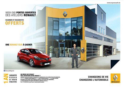 portesouvertes_Renault_Algerie