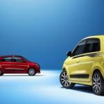 Renault : Une Twingo sportive ?