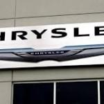 Monde : Chrysler rappelle 3.3 millions de voitures