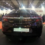 Autowest 2014 : Opel Insigna subjugue les regards…