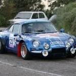 Renault : Le retour de l'Alpine