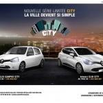 Renault Algérie : La  Clio 4 et la Clio Campus