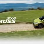 Suzuki Algérien : Lancement officiel du Nouveau Sx4 S CROSS