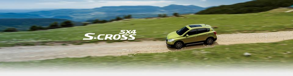 Suzuki-Scross-Sx4