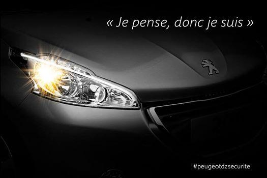 Peugeot_Algérie