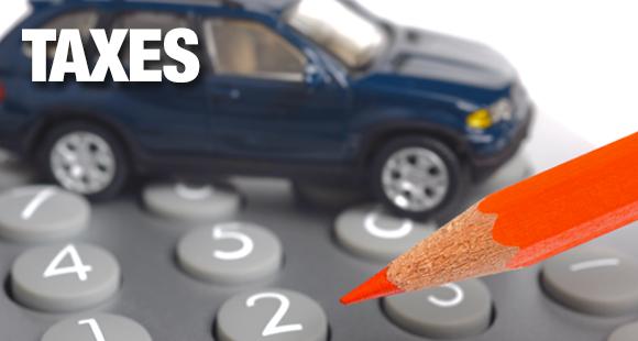 taxes-véhiculesneufs-algerie-2015