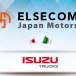 Elsecom Japan Motors: Nouvelle entité pour commercialiser les camions Isuzu