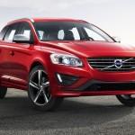 Volvo : L'édition limitée XC60 Përfekt Edition est dévoilée