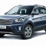 Hyundai Motor Company : Lancement du CUV Creta en Afrique et Moyen-Orient