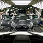 SAIDA Citroën Algérie: La C-Elysée produite à l'usine PSA en Algérie