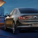 Renault Algérie : Les motorisations du Talisman pour le marché algérien