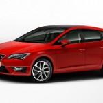 Seat SOVAC Algérie : Une nouvelle motorisation essence 1.6 110 ch sur la Leon