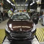 Peugeot Algérie : Une nouvelle usine a Oran