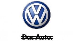 Das Auto Volkswagen
