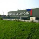PSA Peugeot Citroën : 1,8 millions unités produites en 2015